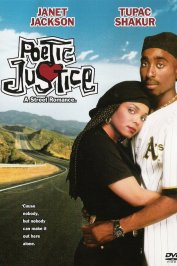 background picture for movie Poetic justice