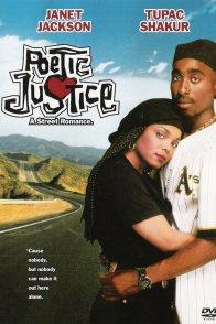 Affiche du film : Poetic justice
