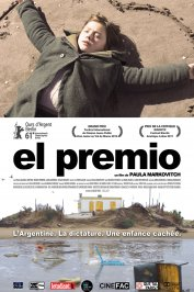 background picture for movie El premio
