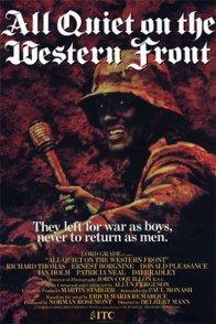 Affiche du film : A l'ouest rien de nouveau