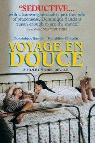 Affiche du film : Le voyage en douce