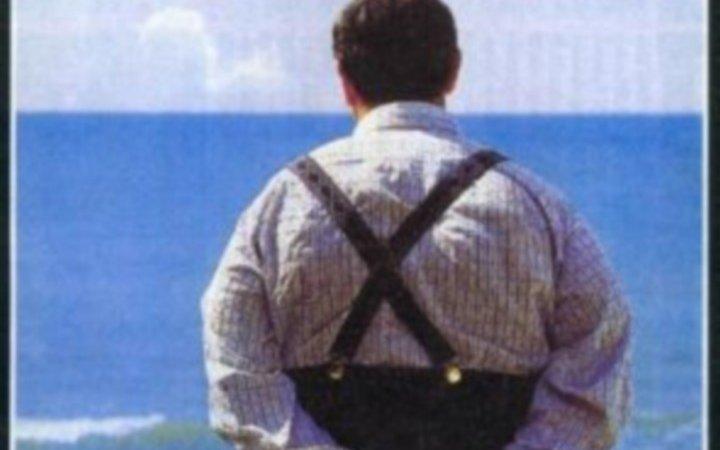 Photo du film : Le nombril du monde