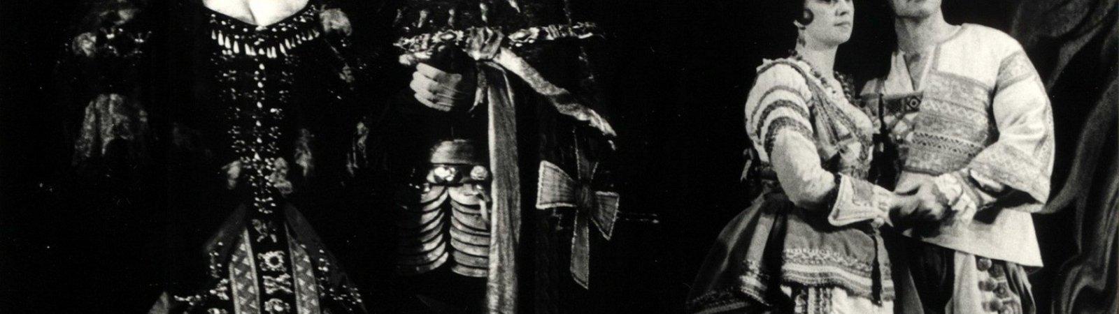 Photo du film : Don Giovanni