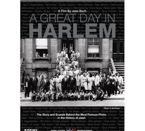 Photo du film : A great day in harlem