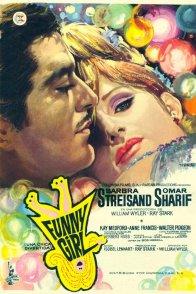 Affiche du film : Funny girl