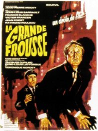 Photo dernier film  Bourvil