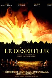 background picture for movie Le deserteur
