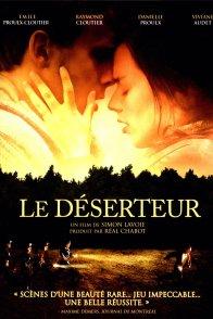 Affiche du film : Le deserteur