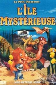 Affiche du film : L'Île mystérieuse
