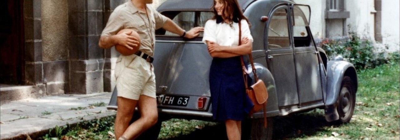 Photo du film : La meilleure façon de marcher