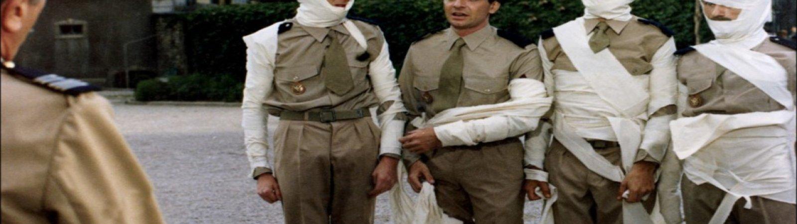 Photo du film : Les bidasses s'en vont en guerre