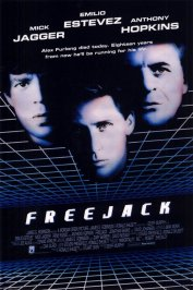 background picture for movie Freejack