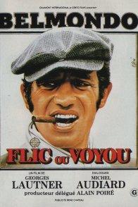 Affiche du film : Flic ou voyou