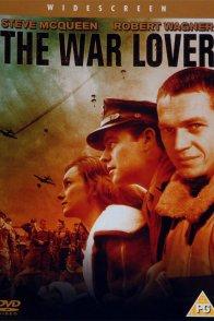 Affiche du film : L'homme qui aimait la guerre