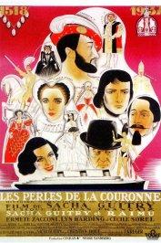 background picture for movie Les perles de la couronne