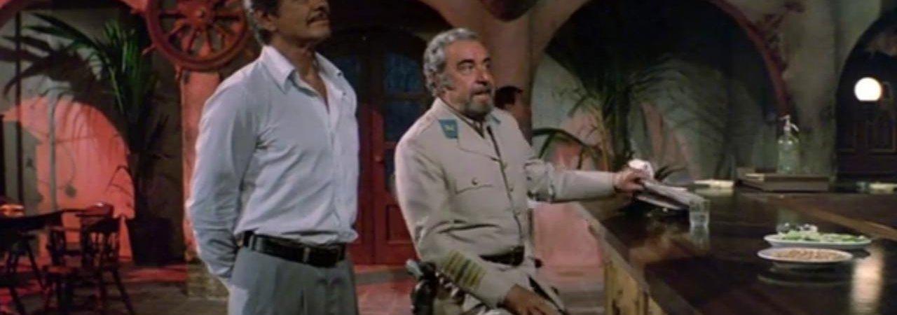 Photo du film : Cabo blanco