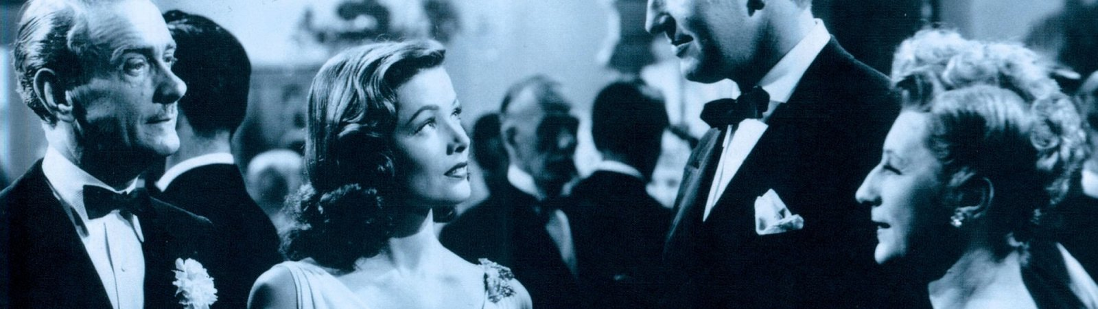 Photo dernier film Clifton Webb