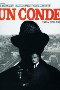 Affiche du film : Un conde
