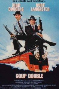 Affiche du film : Coup double