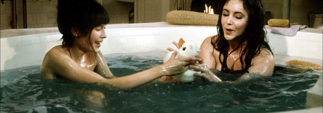 Photo du film : Cérémonie secrète