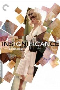 Affiche du film : Insignificance