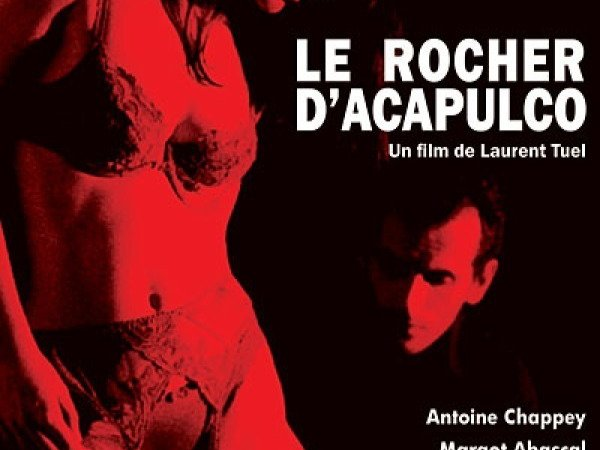 Photo du film : Le rocher d'acapulco