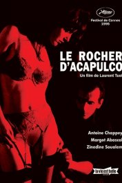 background picture for movie Le rocher d'acapulco