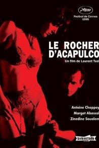 Affiche du film : Le rocher d'acapulco