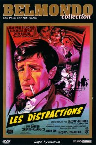 Affiche du film : Les distractions