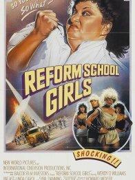 Affiche du film : School girls