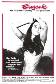 Affiche du film : Les Inassouvies