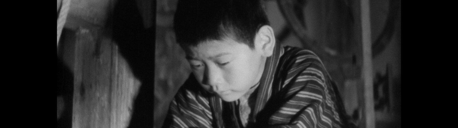 Photo du film : Fils unique