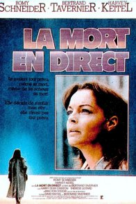 Affiche du film : La mort en direct