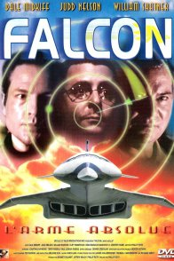 Affiche du film : Falcon, l'arme absolue