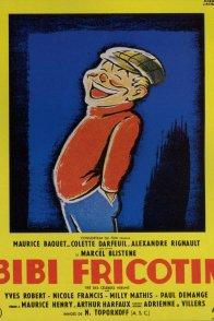 Affiche du film : Bibi fricotin