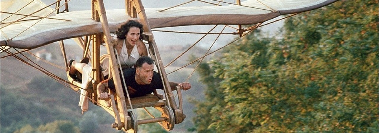 Photo du film : Hudson Hawk : Gentleman et cambrioleur