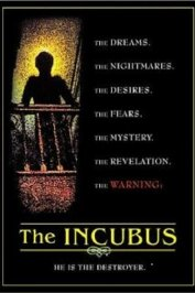 background picture for movie Incubus