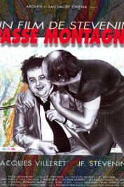 background picture for movie Le passe montagne