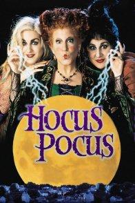 Affiche du film : Abracadabra