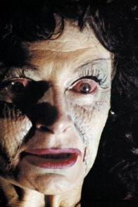 Affiche du film : La gorgone