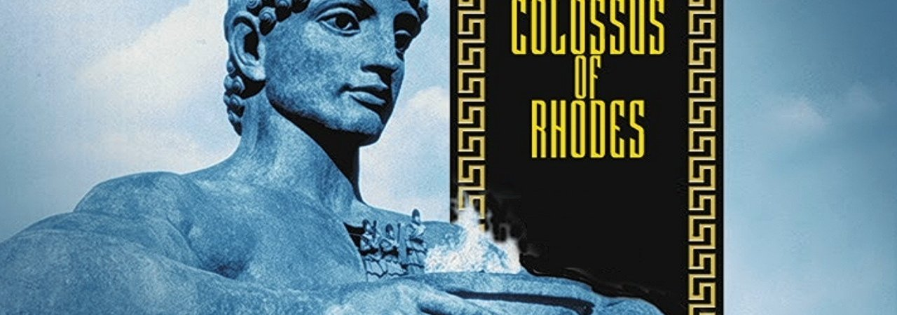 Photo du film : Le Colosse de Rhodes