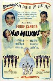 background picture for movie Kid millions