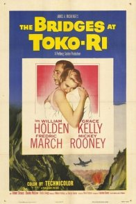 Affiche du film : Les ponts de toko ri