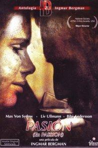 Affiche du film : Une passion