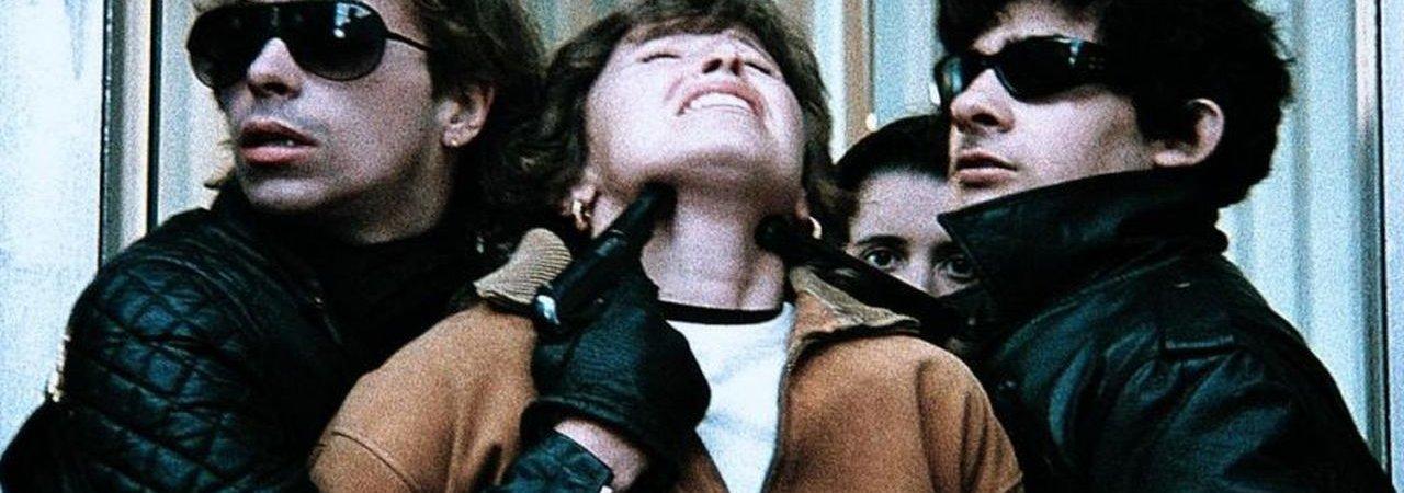 Photo du film : Liste noire
