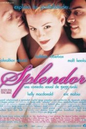 background picture for movie Splendeur