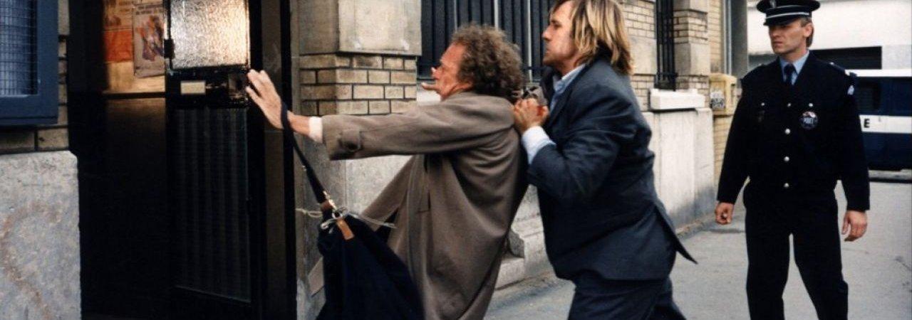 Photo du film : Les fugitifs
