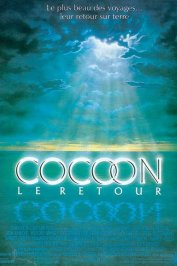 background picture for movie Cocoon le retour