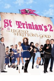 background picture for movie St. Trinian's II : The Legend of Fritton's Gold