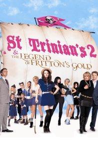 Affiche du film : St. Trinian's II : The Legend of Fritton's Gold